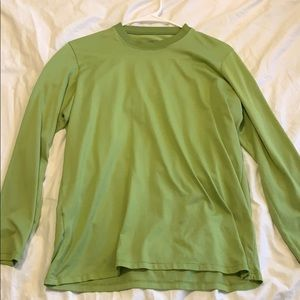 Patagonia Capilene baselayer men's medium